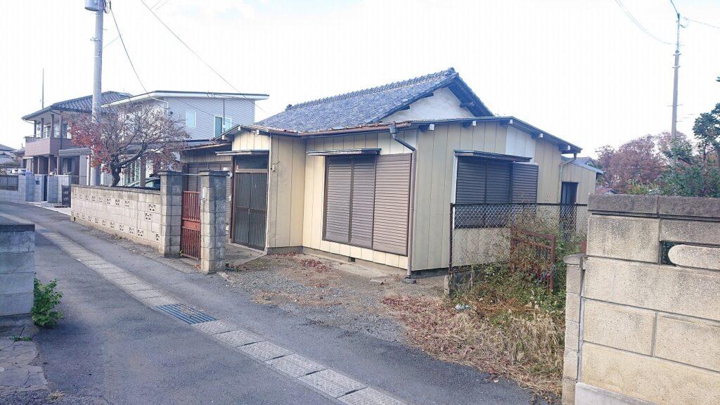 【売地】藤岡市藤岡