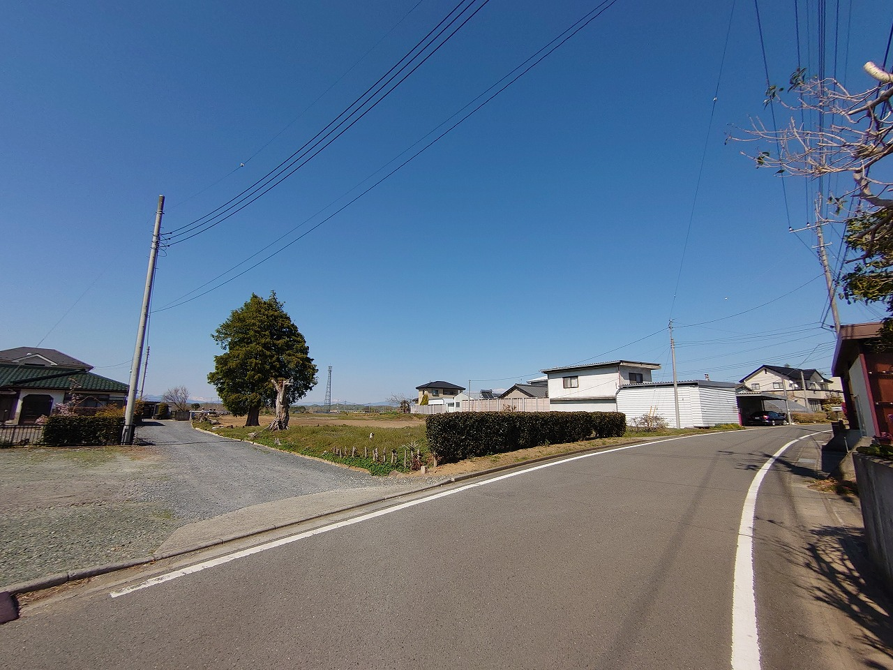 【売地】吉井町多比良