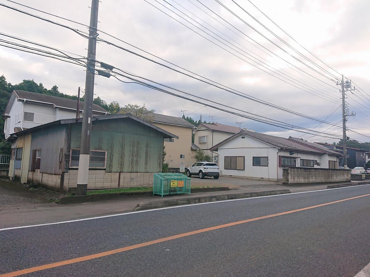 【売地】高崎市吉井町長根
